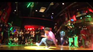 Style 4 Style Jam | Quarter Finals | 360 Flava vs Dynamic Rockers