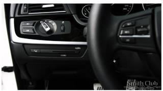 스미스클럽 BMW F10/GT 전용 순정형 하이패스