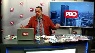 PBO En Vivo con Phillip Butters