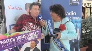 le festival de tatie avignon laurent violet france bleu vaucluse