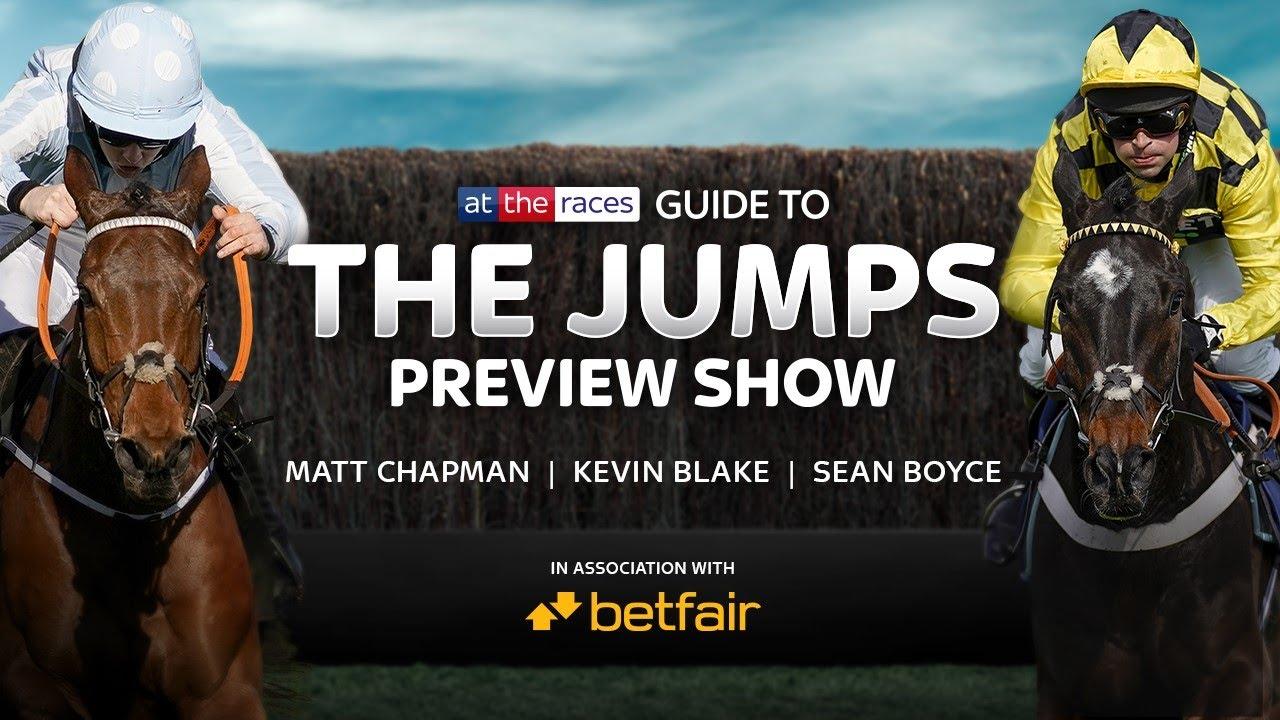 Download JUMPS SEASON PREVIEW 21/22 FT. KEVIN BLAKE & MATT CHAPMAN