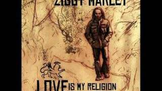 Ziggy Marley - Black Cat [Love Is My Religion]