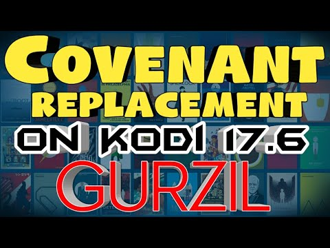 how to download from kodi krypton covenant