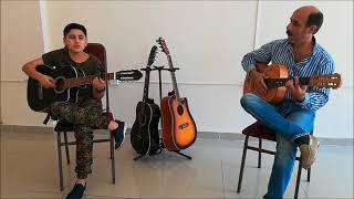 Tuncay Zeynalli & Kamal Mehdi - Əzizim baxdı yarım