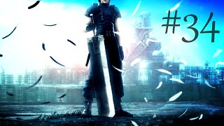Crisis Core: Final Fantasy Vii [34] - Costly Punch!