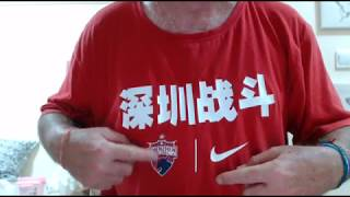 100,000 Chinese going to the World Cup in Russia, with no team to cheer for-C. Rising Radio Sinoland