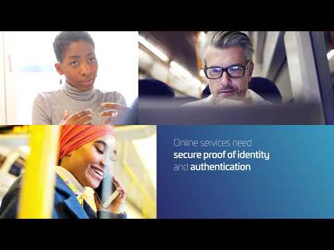 What is Digital Identity and how does it bring trust?
