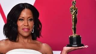 QUEEN REGINA KING: Oscar winner saddles up for Netflix Western The Harder They Fall