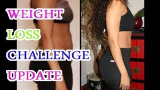 WEIGHT LOSS CHALLENGE RESULTS VIDEO | WINNER ANNOUNCED + BEFORE AND AFTER PICS | CHINACANDYCOUTURE
