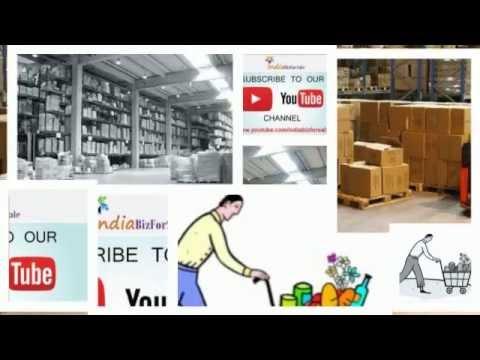 Profitable Retail Distribution Business for Sale in Delhi