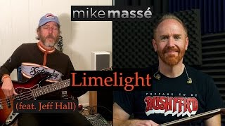 Limelight (acoustic Rush cover) - Mike Massé and Jeff Hall