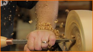 Woodturning With Stereokroma