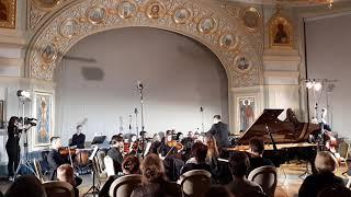 П. И. Чайковский концерт # 1. Елена Дроздова