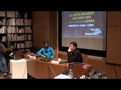 03 Keynote Speaker: Ong Keng Sen | ADN Meeting 2017