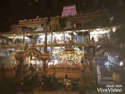 Raichur vasvi kanikaparmishweri temple