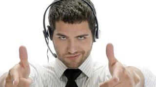 The Tom Stuker Show - 12 Steps to an Outbound Call