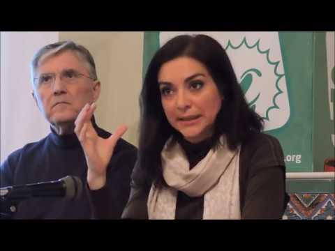 Charla Debate en El Aljarafe. MOVILIDAD SOSTENIBLE.- Vídeo 1