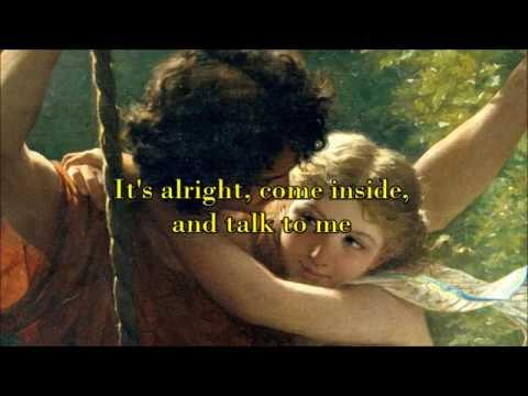 talk to me - cavetown lyrics
