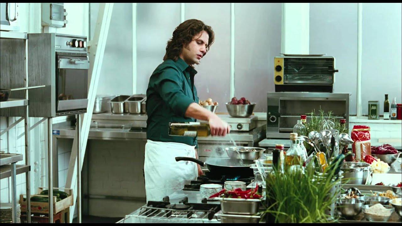 Soul Kitchen - Trailer - 15th Berlin & Beyond Film Festival - YouTube