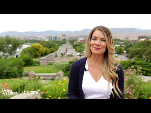 Boise: A look at two of the city's most desirable neighborhoods