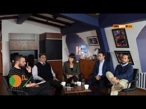 Chile - Bolivia  conversaciones post La Haya