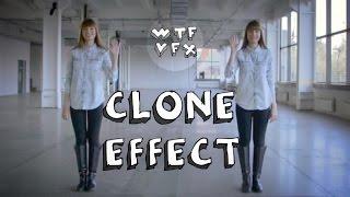 clone effect tutorial wtf vfx