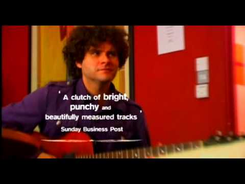 Paddy Casey - Addicted To Company Part 1 - TV Ad