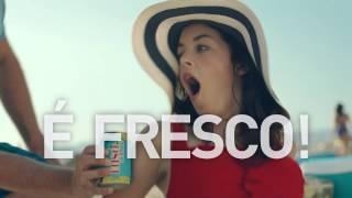 Luso de Fruta Coco - É Natural que goste (2014)