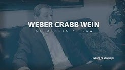 Business and Civil Litigation: Weber Crabb and Wein St. Petersburg Attorneys