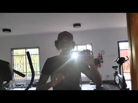Security in Uganda and the Gym