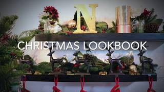 Christmas Lookbook 2017