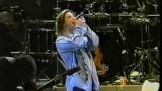 Faith No More - Epic (Chile 1991)