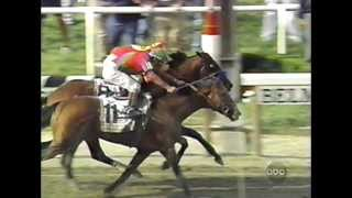 1998 Belmont Stakes - Victory Gallop : Full ABC Broadcast