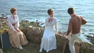 Las dos inglesas y el amor (1971) de François Truffaut (y Néstor Almendros)