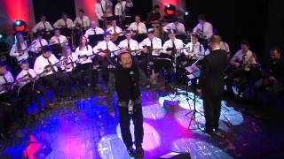 Ako možeš zaboravi - Željko Bebek & tamburaški orkestar CTK Varaždin