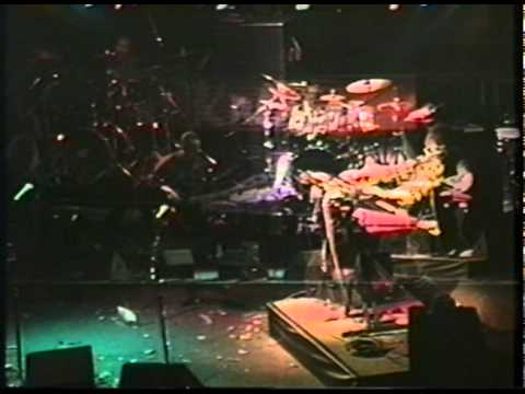 Kalaban-Live at ProgFest 94 - Mutants Over Miami-Last Section