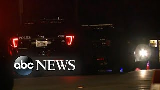 Woman shot dead in her own house by police in Texas l ABC News
