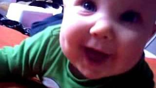 mila superstar laughing