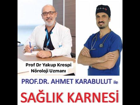 İNME VE FELÇ TEDAVİSİ (EN TEMEL BİLGİLER) - PROF DR YAKUP KRESPİ - PROF DR AHMET KARABULUT