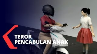 Kronologi Pencabulan Bocah SD di Tasikmalaya, Korban Trauma