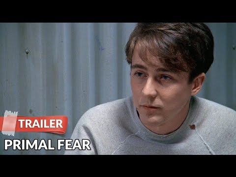 Primal Fear 1996  HD  Richard Gere  Edward Norton