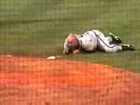 Minor League Braves Manager Philip Wellman Going Crazy