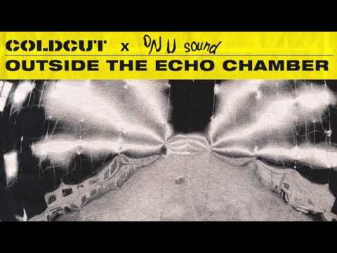 Coldcut x On-U Sound - 'Divide and Rule feat. Lee 'Scratch' Perry, Junior Reid and Elan'