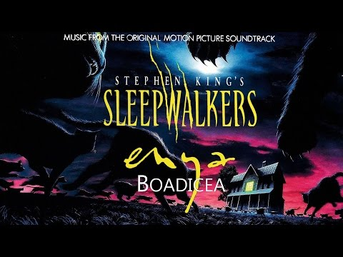 Enya - Boadicea (Music from the Original Motion Picture Soundtrack) Sleepwalkers