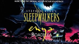 Enya Boadicea Music From The Original Motion Picture Soundtrack Sleepwalkers