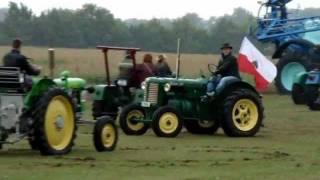 Agro-Tech Minikowo 2011 - Show starych traktorów - www.maszynydlafarmera.pl