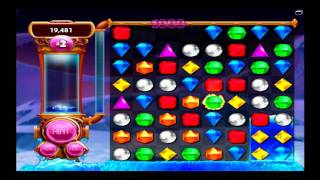 Classic Game Room - BEJEWELED 3 for PC review