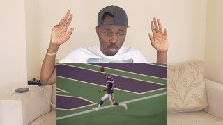 Greatest Trick Plays in American Football History: British Fan Reaction