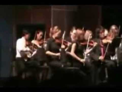 Metallica - Master of Puppets cover - School Orchestra