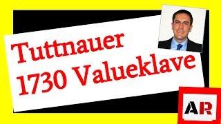 Tuttnauer 1730 Autoclave (Valueklave) Profile